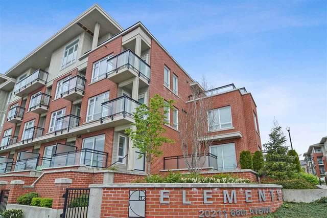 20211 66 Avenue C106, Langley, BC V2Y 0L4 (#R2511748) :: 604 Home Group