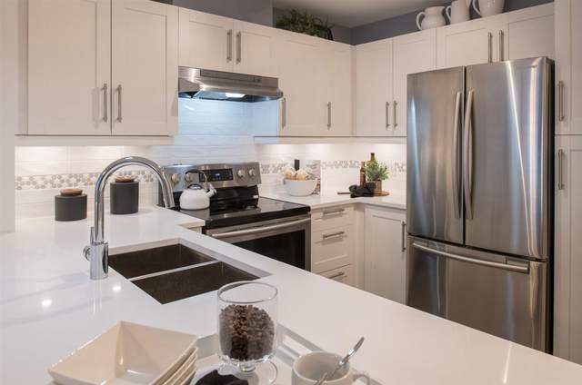 27358 32 Avenue #265, Langley, BC V4W 3M5 (#R2511752) :: Homes Fraser Valley