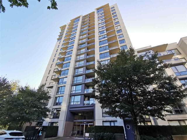 3588 Crowley Drive #1003, Vancouver, BC V5R 6H3 (#R2511760) :: 604 Home Group