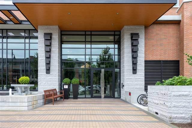 3100 Windsor Gate #305, Coquitlam, BC V3B 0P3 (#R2511765) :: Initia Real Estate
