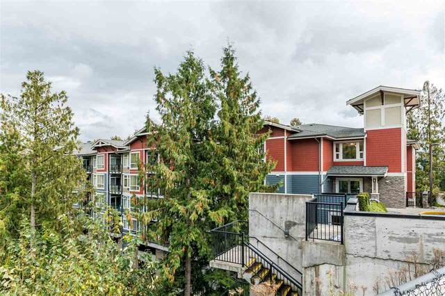 2238 Whatcom Road #304, Abbotsford, BC V3G 0E6 (#R2511766) :: Initia Real Estate