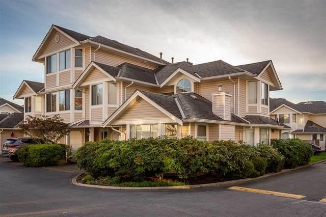 7955 122 Street #13, Surrey, BC V3W 4T4 (#R2511774) :: Homes Fraser Valley