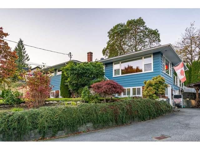 19045 60B Avenue, Surrey, BC V3S 8C9 (#R2511775) :: 604 Home Group