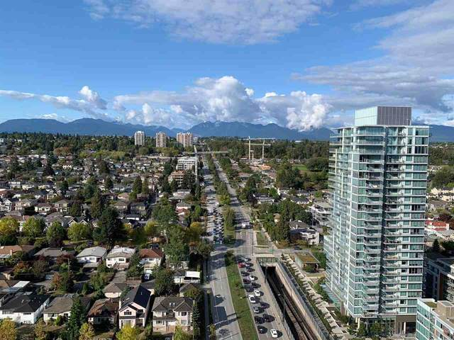 8189 Cambie Street #2404, Vancouver, BC V6P 0G6 (#R2511802) :: Initia Real Estate