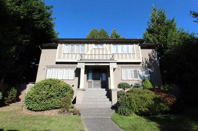 5716 Cartier Street, Vancouver, BC V6M 3A7 (#R2511803) :: 604 Home Group