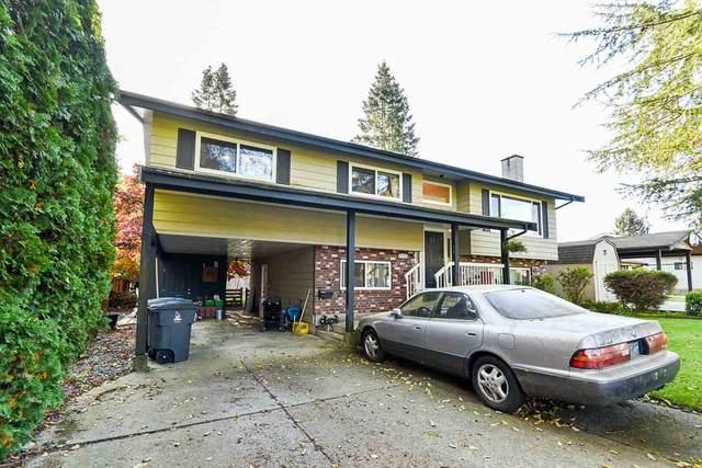 15714 Aster Road, Surrey, BC V4A 1Y5 (#R2511804) :: Homes Fraser Valley