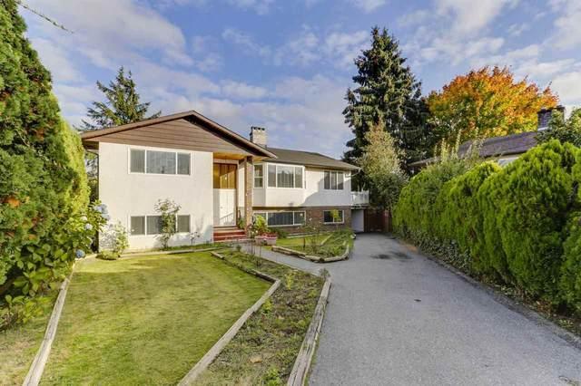 8872 Mitchell Way, Delta, BC V4C 7G6 (#R2511805) :: 604 Home Group