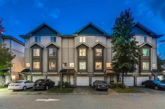 14855 100 Avenue #41, Surrey, BC V3R 2W1 (#R2511810) :: 604 Home Group