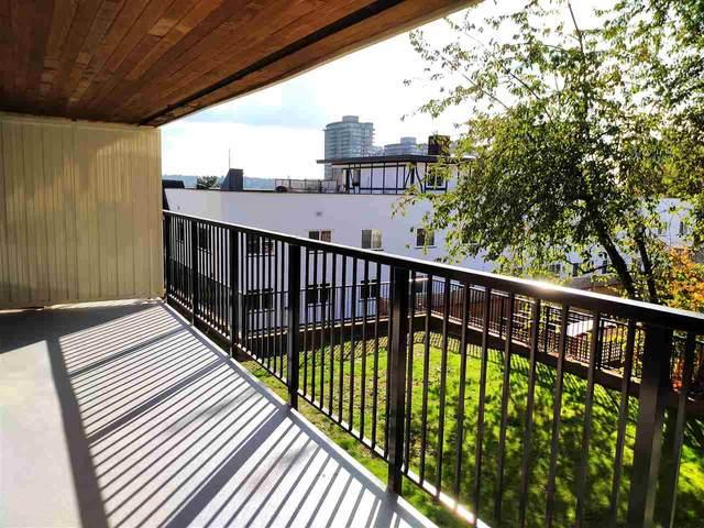 715 Royal Avenue #405, New Westminster, BC V3M 5X4 (#R2511816) :: Homes Fraser Valley