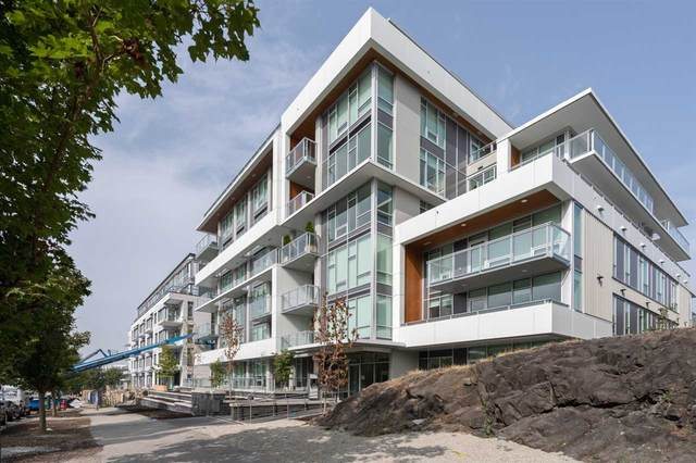 4988 Cambie Street #205, Vancouver, BC V5Z 2Z5 (#R2511817) :: Homes Fraser Valley