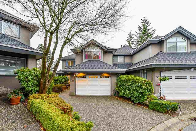 2990 Panorama Drive #57, Coquitlam, BC V3E 2W5 (#R2511821) :: 604 Home Group