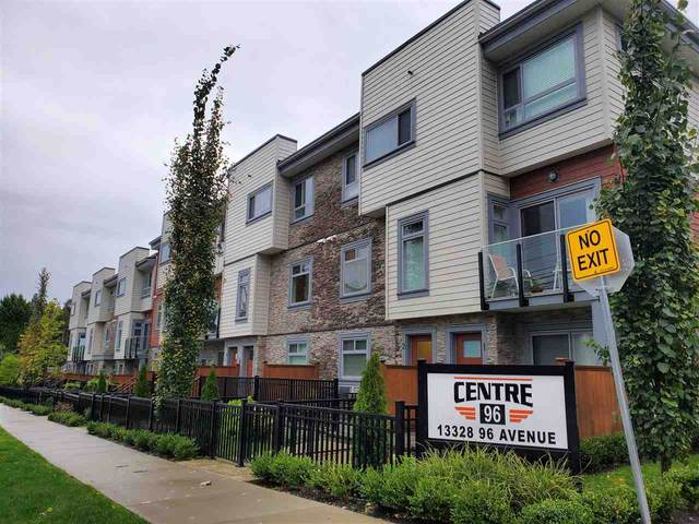 13328 96 Avenue #4, Surrey, BC V3V 1Y4 (#R2511825) :: 604 Home Group