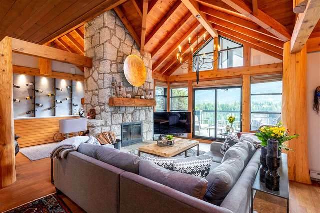 3502 Falcon Crescent #10, Whistler, BC V8E 0B9 (#R2511839) :: Homes Fraser Valley