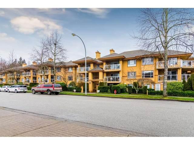 15185 22 Avenue #309, Surrey, BC V4A 9T4 (#R2511843) :: Initia Real Estate
