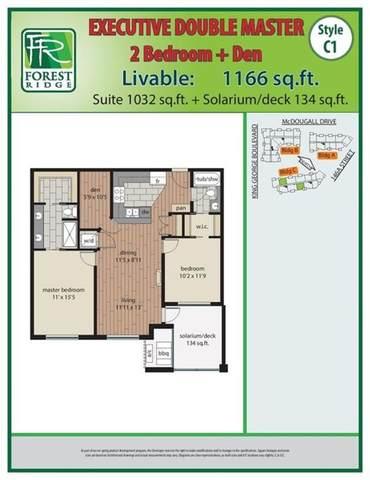3535 146A Street #507, Surrey, BC V0V 0V0 (#R2511848) :: Homes Fraser Valley