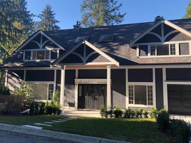 5495 Keith Road, West Vancouver, BC V7W 3E1 (#R2511851) :: 604 Home Group
