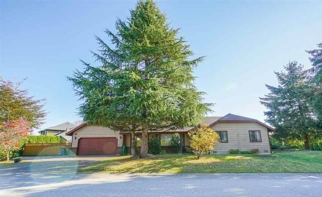 16230 N Glenwood Crescent, Surrey, BC V8N 1Y1 (#R2511854) :: Initia Real Estate