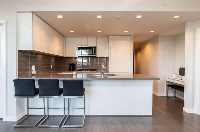 3093 Windsor Gate #1706, Coquitlam, BC V3B 0N2 (#R2511856) :: Initia Real Estate