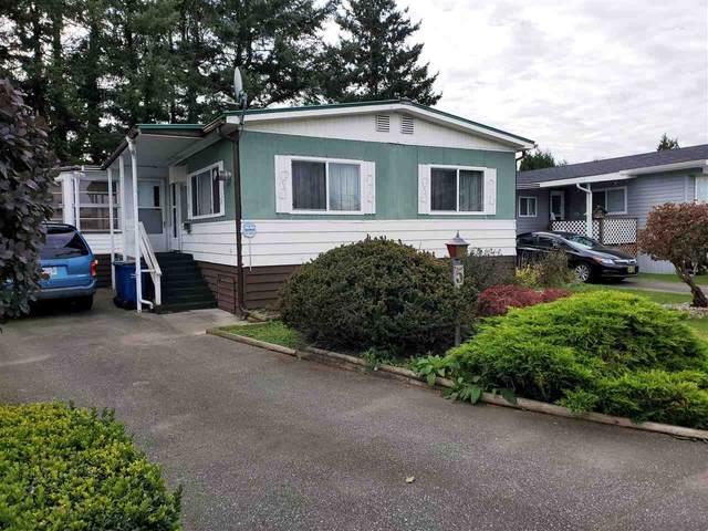 31313 Livingstone Avenue #5, Abbotsford, BC V2T 4T1 (#R2511873) :: Homes Fraser Valley