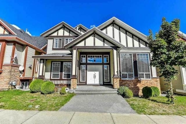 14839 71A Avenue, Surrey, BC V3S 2E4 (#R2511880) :: Initia Real Estate