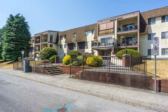2821 Tims Street #236, Abbotsford, BC V2T 4B1 (#R2511882) :: Homes Fraser Valley
