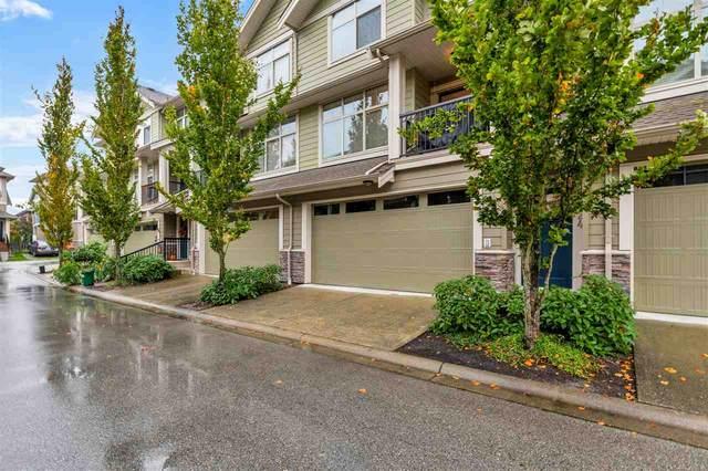 22225 50 Avenue #24, Langley, BC V2Y 0G7 (#R2511896) :: Initia Real Estate
