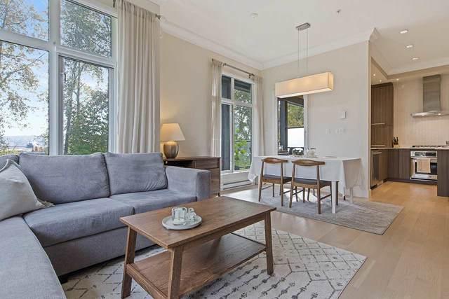 262 Salter Street #211, New Westminster, BC V3M 0J6 (#R2511910) :: Homes Fraser Valley