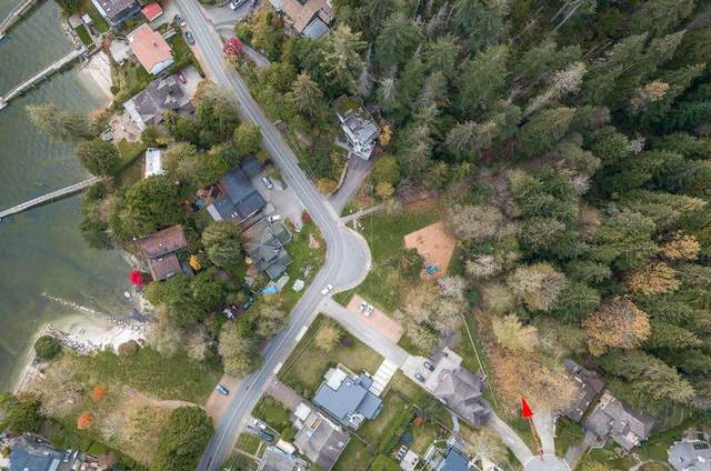 Lot 16 Wickenden Road, North Vancouver, BC V7G 1H2 (#R2511913) :: Initia Real Estate