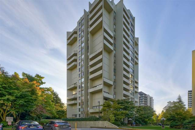 4300 Mayberry Street #204, Burnaby, BC V5H 4A4 (#R2511915) :: Initia Real Estate