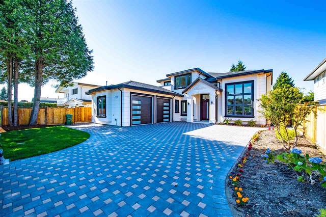 11591 Seahurst Road, Richmond, BC V7A 4K1 (#R2511931) :: Initia Real Estate