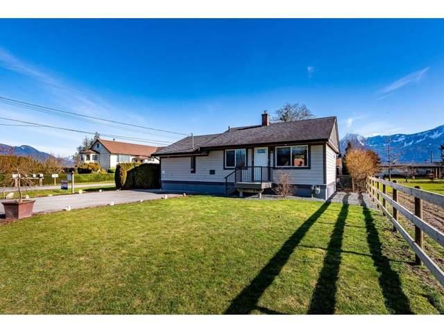 10120 Hawthorne Road, Chilliwack, BC V2P 6H4 (#R2511932) :: Initia Real Estate