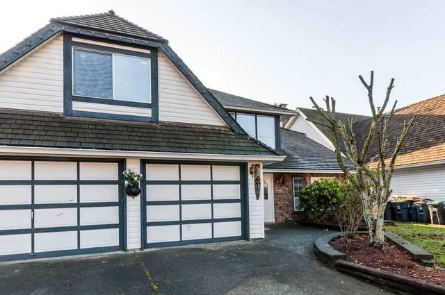 14468 18A Avenue, Surrey, BC V4A 8S6 (#R2511933) :: Initia Real Estate