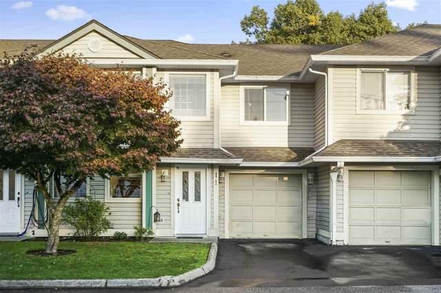 11950 232 Street #11, Maple Ridge, BC V2X 6T1 (#R2511950) :: Homes Fraser Valley
