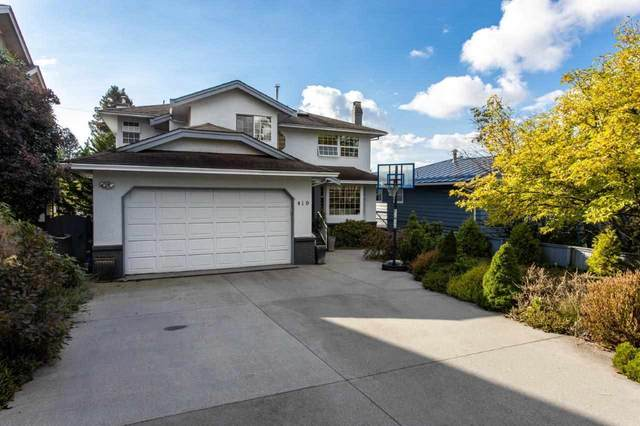 419 W 28TH Street, North Vancouver, BC V7N 2J4 (#R2511957) :: 604 Home Group