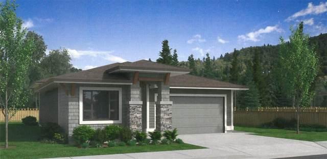 46110 Thomas Road #93, Chilliwack, BC V2R 2R4 (#R2511961) :: Initia Real Estate