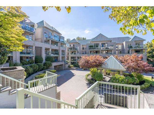 301 Maude Road #212, Port Moody, BC V3H 5B1 (#R2511971) :: Initia Real Estate