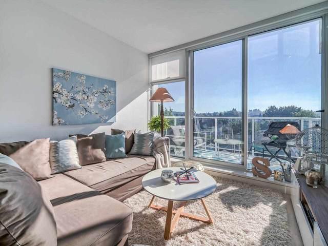 2221 E 30TH Avenue #706, Vancouver, BC V5N 0G6 (#R2511988) :: 604 Home Group