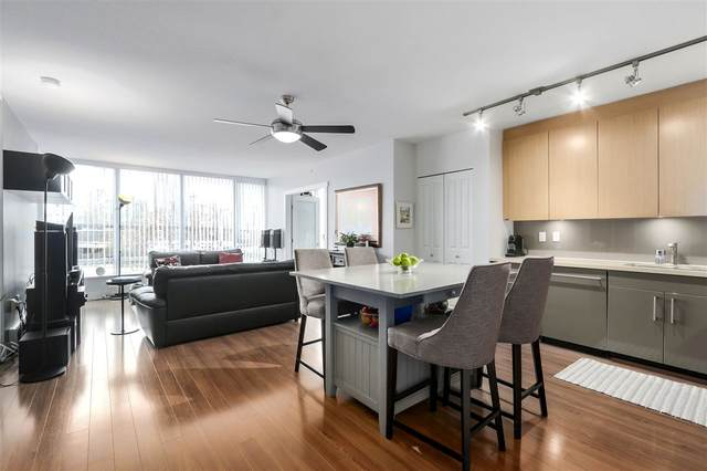 1833 Crowe Street #302, Vancouver, BC V5Y 0A2 (#R2511993) :: 604 Home Group