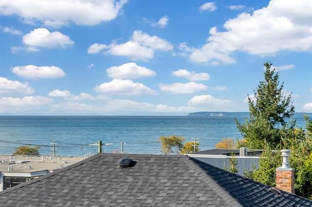 14857 Buena Vista Avenue, White Rock, BC V4B 1X3 (#R2512001) :: Initia Real Estate