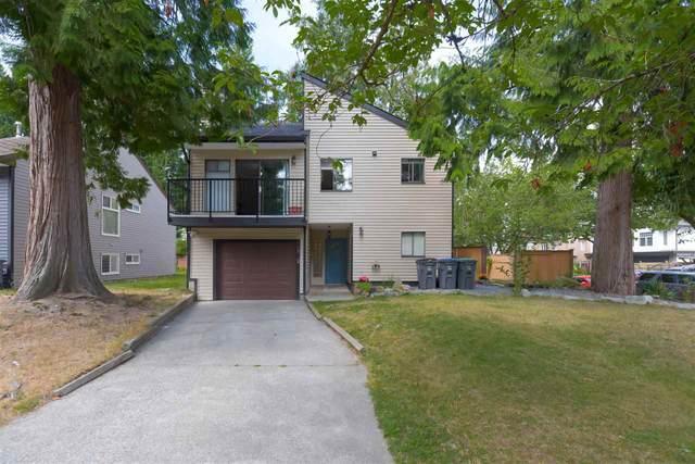 12895 68 Avenue, Surrey, BC V3W 7M1 (#R2512007) :: Homes Fraser Valley