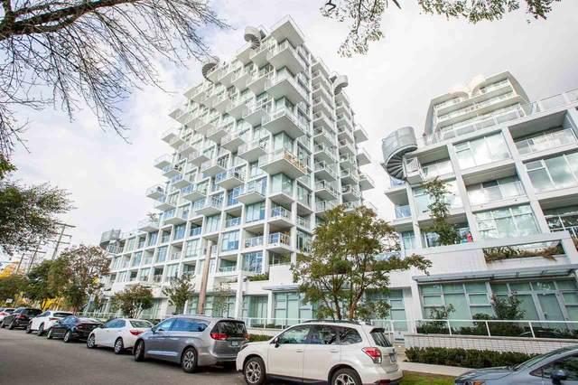 2221 E 30TH Avenue #1209, Vancouver, BC V5N 0G6 (#R2512015) :: 604 Home Group