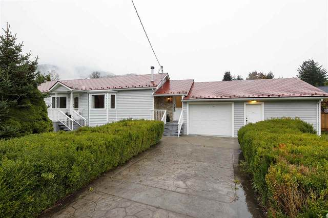 39671 Government Road, Squamish, BC V8B 0G3 (#R2512018) :: 604 Home Group