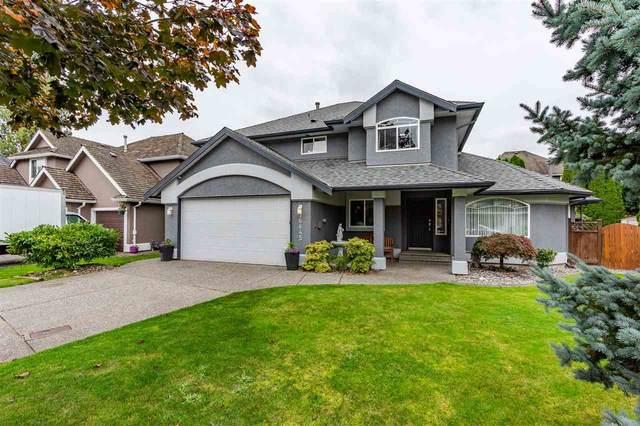 16845 60A Avenue, Surrey, BC V3S 8X5 (#R2512024) :: Initia Real Estate