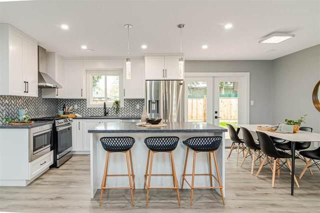 26680 32 Avenue, Langley, BC V4W 3N8 (#R2512036) :: Initia Real Estate