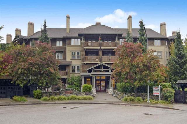 15 Smokey Smith Place #107, New Westminster, BC V3L 5V7 (#R2512051) :: 604 Home Group