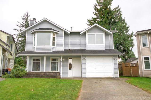 21560 Ashbury Court, Maple Ridge, BC V2X 8Z7 (#R2512052) :: Homes Fraser Valley