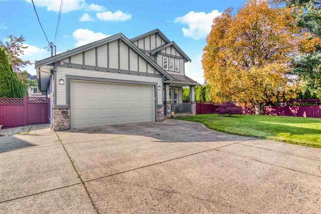 13794 Berg Road, Surrey, BC V3R 5L1 (#R2512062) :: Homes Fraser Valley