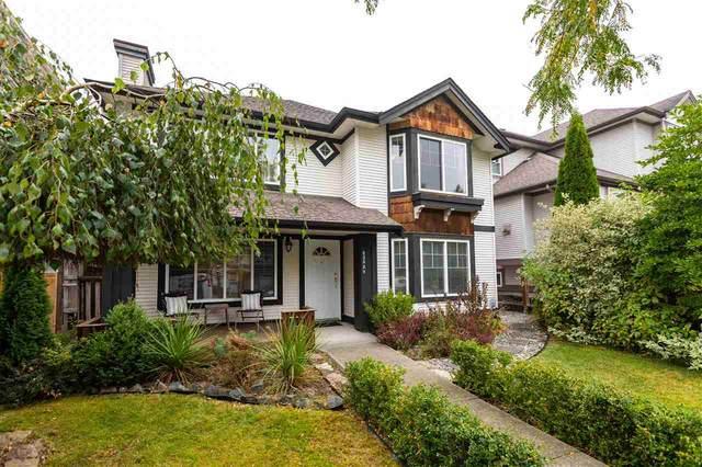 23829 Kanaka Way, Maple Ridge, BC V2W 1E5 (#R2512063) :: Homes Fraser Valley