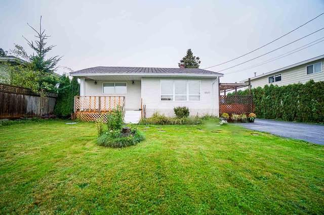 17477 58A Avenue, Surrey, BC V3S 1M9 (#R2512065) :: Initia Real Estate