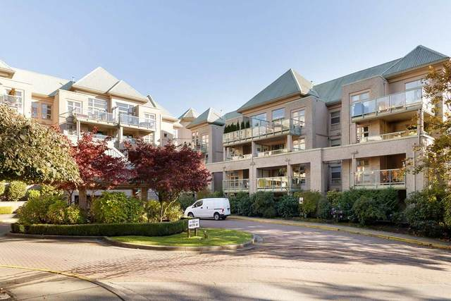 301 Maude Road #205, Port Moody, BC V3H 5B1 (#R2512067) :: Initia Real Estate